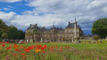 Przyrodnicze skarby Paryża. Z wizytą w Ogrodach Luksemburskich